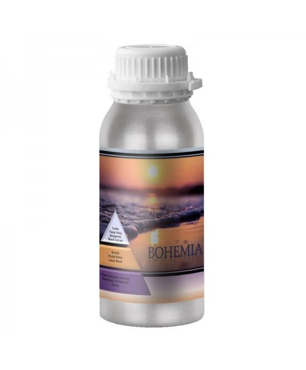Uleiuri esentiale pentru30 - 5000mp - - Odorizant de camera ulei esential 500 ml ScentPlus - Bohemia - arli.ro