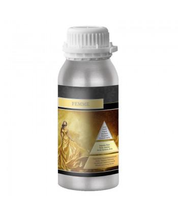 Uleiuri esentiale pentru30 - 5000mp - Odorizant de camera ulei esential 500 ml ScentPlus - Femme - arli.ro