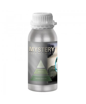 Uleiuri esentiale pentru30 - 5000mp - Odorizant de camera ulei esential 500 ml ScentPlus - Mystery - arli.ro