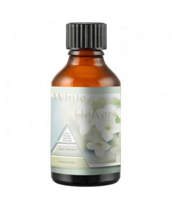 Uleiuri esentiale pentru30 - 5000mp - Odorizant de camera ulei esential 50 ml ScentPlus - White Flowers - arli.ro