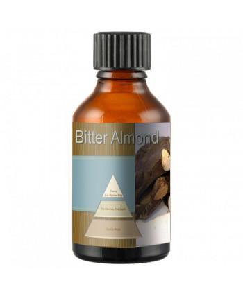 Uleiuri esentiale pentru30 - 5000mp - Odorizant de camera ulei esential 50 ml ScentPlus - Bitter Almond - arli.ro