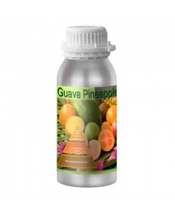 Uleiuri esentiale pentru30 - 5000mp - Odorizant de camera ulei esential 500 ml ScentPlus - Guava Pinapple - arli.ro