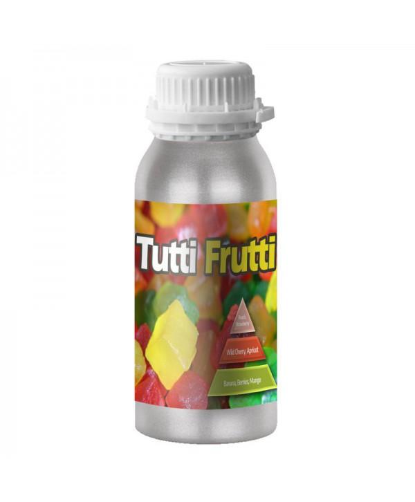 Uleiuri esentiale pentru30 - 5000mp - - Odorizant de camera ulei esential 500 ml ScentPlus - Tutti Frutti - arli.ro
