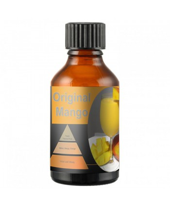 Uleiuri esentiale pentru30 - 5000mp - Odorizant de camera ulei esential 50 ml ScentPlus - Original Mango - arli.ro