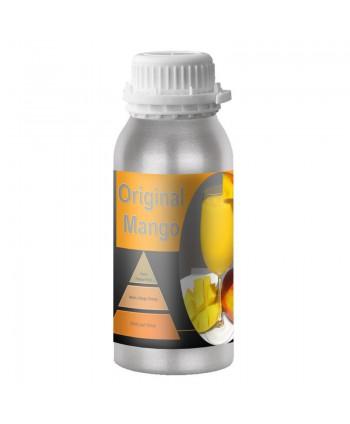 Uleiuri esentiale pentru30 - 5000mp - Odorizant de camera ulei esential 500 ml ScentPlus - Original Mango - arli.ro