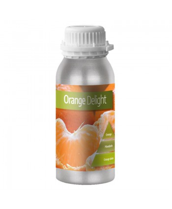 Uleiuri esentiale pentru30 - 5000mp - Odorizant de camera ulei esential 500 ml ScentPlus - Orange Delight - arli.ro