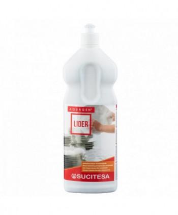 Detergenti si solutii de curatat - Detergent vase ultra concentrat - Aquagen Lider - arli.ro