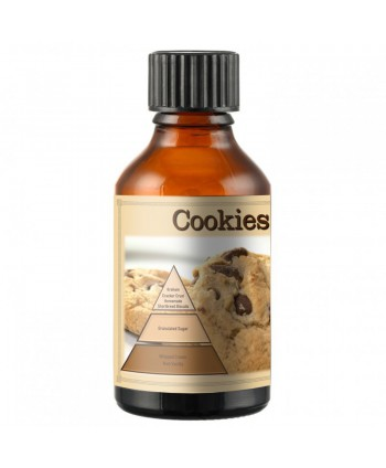 Uleiuri esentiale pentru30 - 5000mp - Odorizant de camera ulei esential 50 ml ScentPlus - Cookies - arli.ro