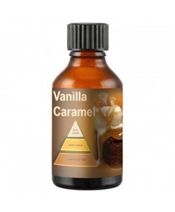 Uleiuri esentiale pentru30 - 5000mp - Odorizant de camera ulei esential 50 ml ScentPlus - Vanilla Caramel - arli.ro