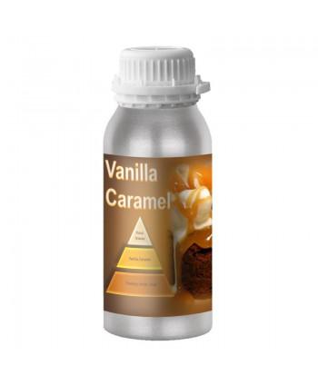 Uleiuri esentiale pentru30 - 5000mp - Odorizant de camera ulei esential 500 ml ScentPlus - Vanilla Caramel - arli.ro