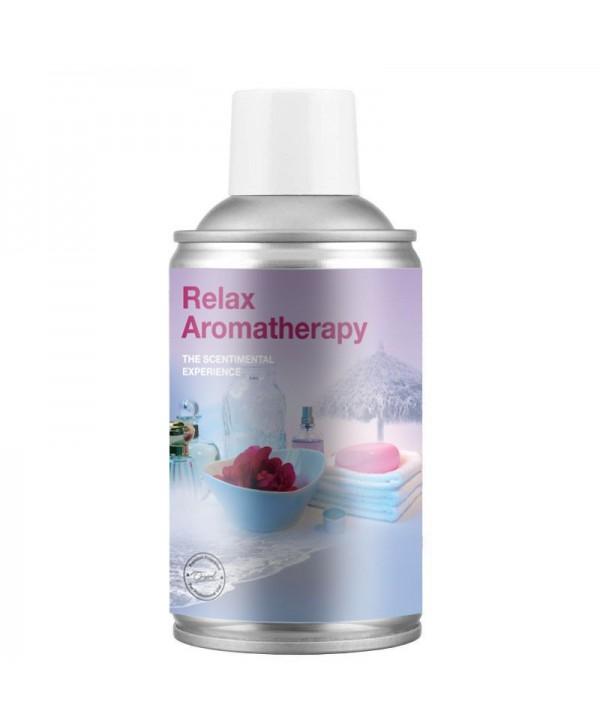 Spray-uri odorizante pentru 20-50 mp - - Odorizant de camera spray 250ml ScentPlus - Relax Aromatherapy - arli.ro