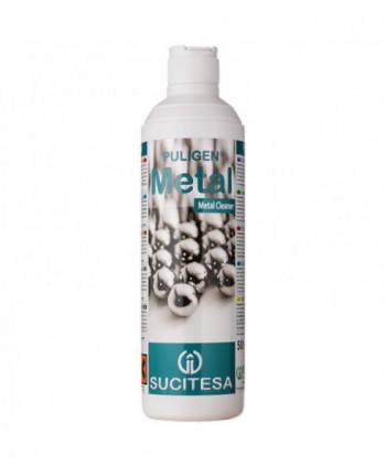 Detergenti si solutii de curatat - Solutie de curatat suprafete din metal - Metal Cleaner - arli.ro