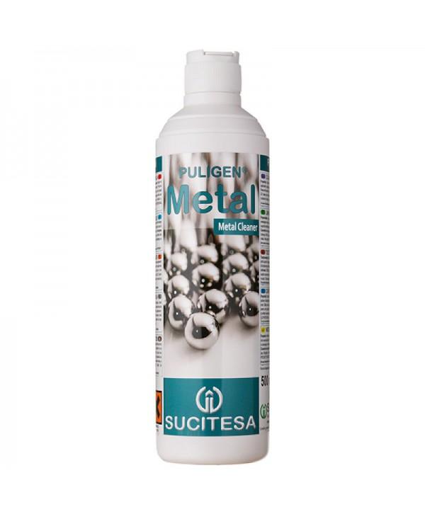 Detergenti si solutii de curatat - - Solutie de curatat suprafete din metal - Metal Cleaner - arli.ro
