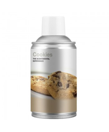 Spray-uri odorizante pentru 20-50 mp - Odorizant de camera spray 250ml ScentPlus - Cookies - arli.ro
