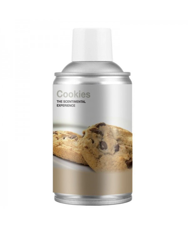 Spray-uri odorizante pentru 20-50 mp - - Odorizant de camera spray 250ml ScentPlus - Cookies - arli.ro