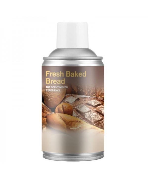Spray-uri odorizante pentru 20-50 mp - - Odorizant de camera spray 250ml ScentPlus - Fresh Baked Bread - arli.ro