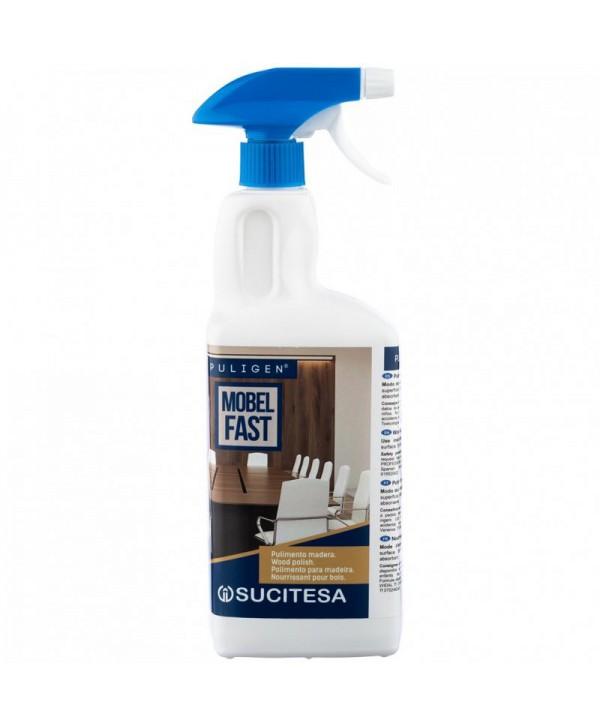 Detergenti si solutii de curatat - - Solutie pentru curatarea lemnului - Mobel Fast - arli.ro