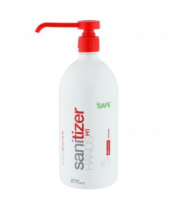 Dezinfectanti pentru maini - Gel dezinfectant pentru maini - Saniswiss H1 - 1000 ml - arli.ro
