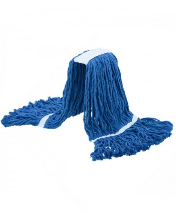 Mopuri profesionale - Mop ultra absorbant Kentucky 400gr, albastru - arli.ro