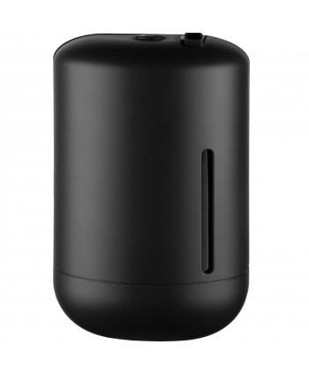 Uleiuri esentiale pentru30 - 5000mp - Dispozitiv de odorizare prin nebulizare cu ulei esential, negru - ArliScent 75 - arli.ro