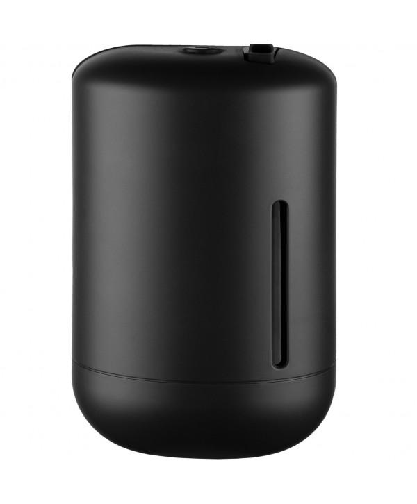 Uleiuri esentiale pentru30 - 5000mp - - Dispozitiv de odorizare prin nebulizare cu ulei esential, negru - ArliScent 75 - arli.ro