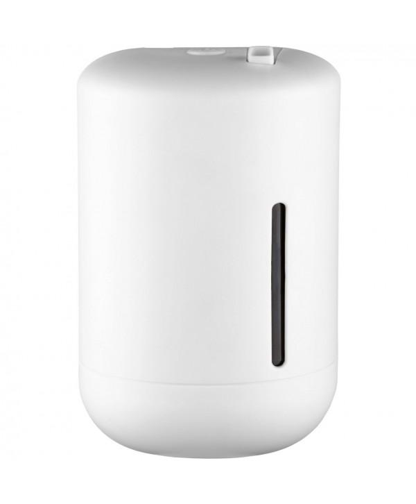 Uleiuri esentiale pentru30 - 5000mp - - Dispenser odorizant profesional, aparat difuzor de arome prin nebulizare cu ulei esential, alb - ArliScent 75 - arli.ro