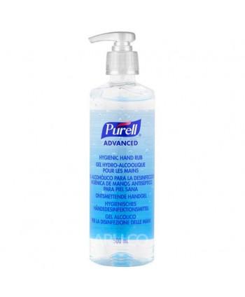 Dezinfectanti pentru maini - Gel dezinfectant pentru maini - Purell Advanced - 500 ml - arli.ro