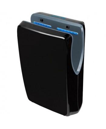 Uscatoare de maini verticale - Uscator de maini vertical, negru - Jofel Infinity Smart Jet - arli.ro