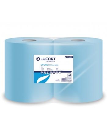 Suport rola hartie industriala - Rola hartie industriala Lucart Strong, 3 str - 150m - arli.ro