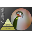Uleiuri esentiale pentru30 - 5000mp - Odorizant de camera ulei esential 50 ml ScentPlus - Vitality Air - arli.ro