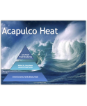 Uleiuri esentiale pentru30 - 5000mp - Odorizant de camera ulei esential 50 ml ScentPlus - Acapulco Heat - arli.ro
