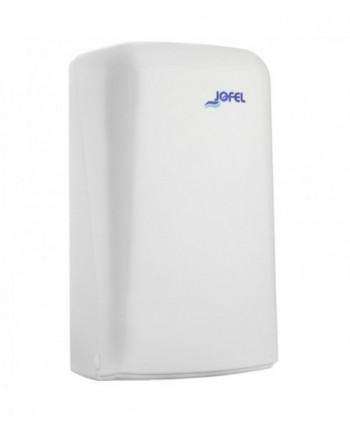Dispensere hartie igienica - Dispenser hartie igienica compacta Home, plastic alb ABS - Confort - arli.ro