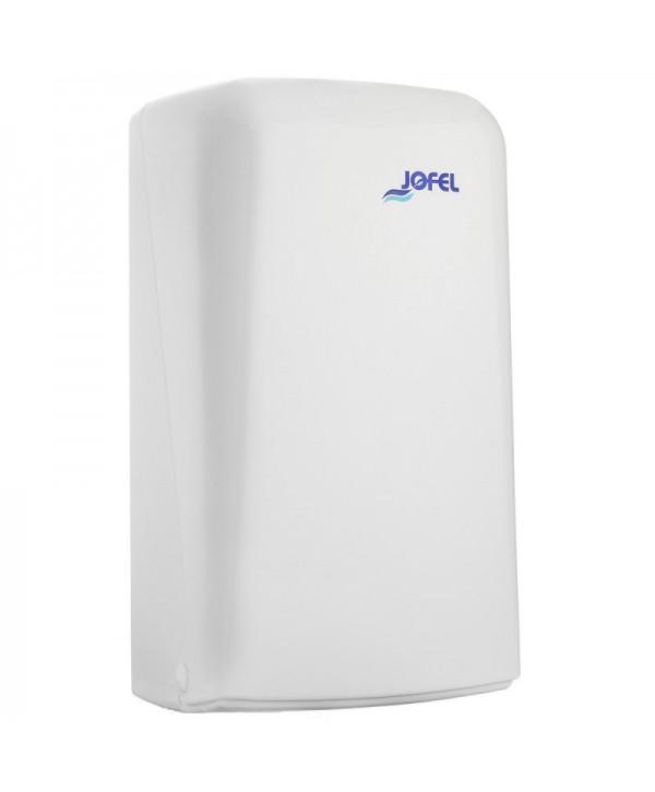 Dispensere hartie igienica - - Dispenser hartie igienica compacta Home, plastic alb ABS - Confort - arli.ro