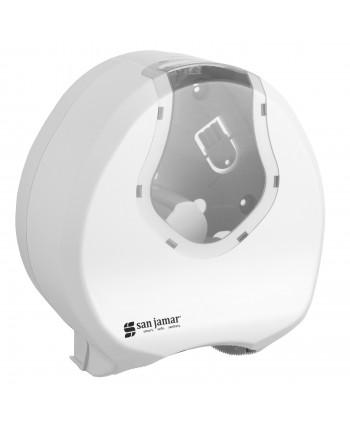Dispensere Hartie - Dispenser hartie igienica Jumbo, alb -  San Jamar - arli.ro