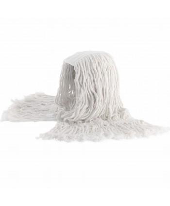 Mopuri profesionale - Mop ultra absorbant Kentucky 400gr, alb - arli.ro