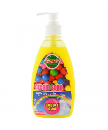 Dozatoare de sapun - Sapun lichid Bubble Gum 500 ml - arli.ro