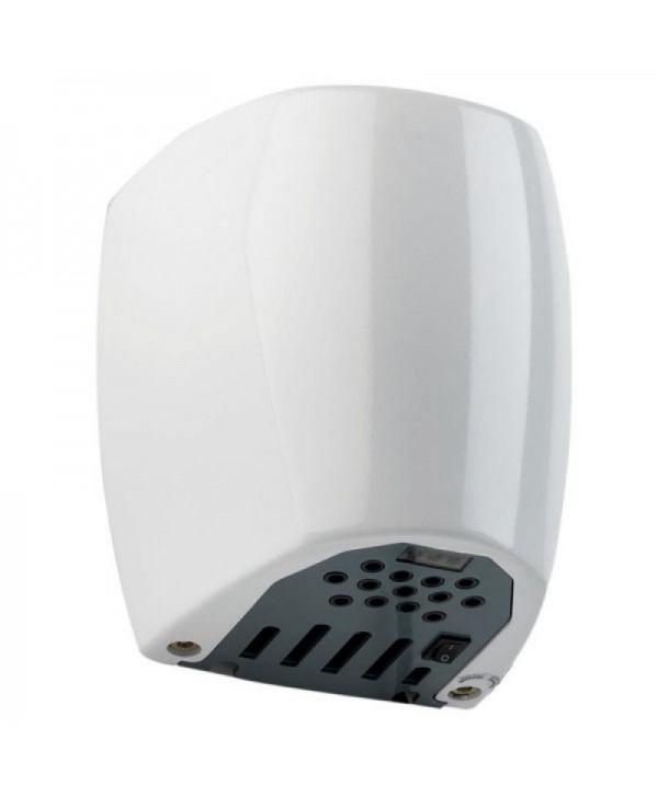 Uscatoare de maini medii - - Uscator de maini, alb - Clar Systems Fast Dry - arli.ro