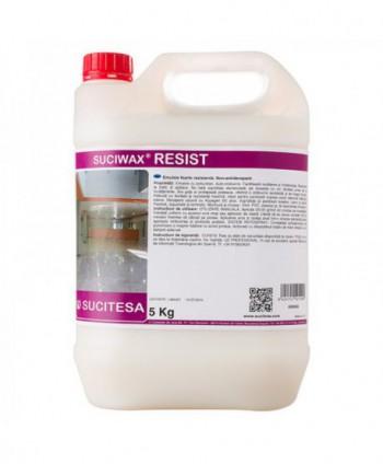 Detergenti si solutii de curatat - Emulsie antiderapanta - Suciwax Resist - arli.ro