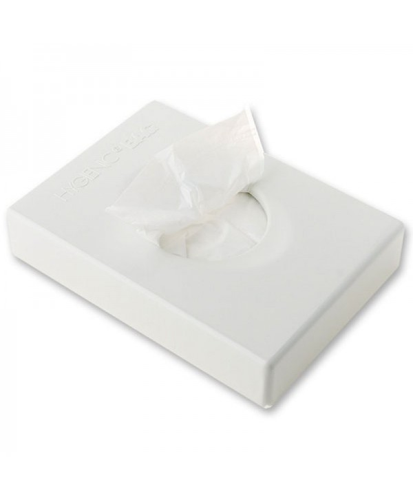 Dispensere Pungi igienice - - Dispenser pungi igienice,alb - FOR LADY - arli.ro