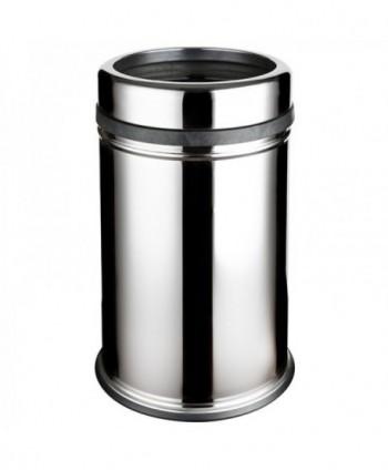 Cosuri gunoi inox - Cos de gunoi din INOX - 20 litri - arli.ro