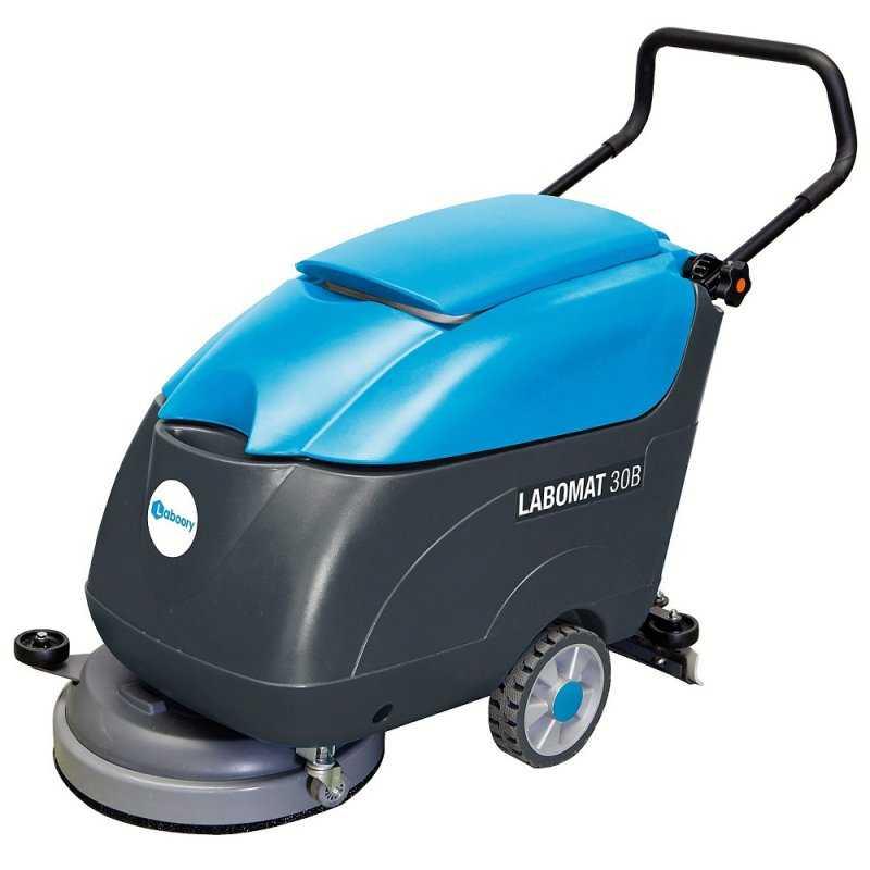 Mașină de curățat podeaua - Arli Co