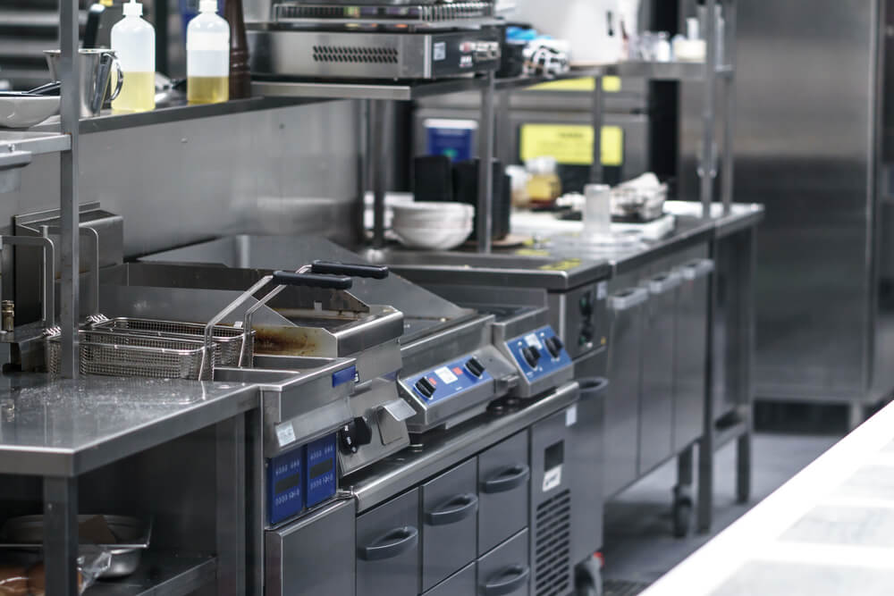 Plan de afaceri pentru deschiderea unui restaurant - Dotarea unui spațiu de alimentație publică - Arli Co