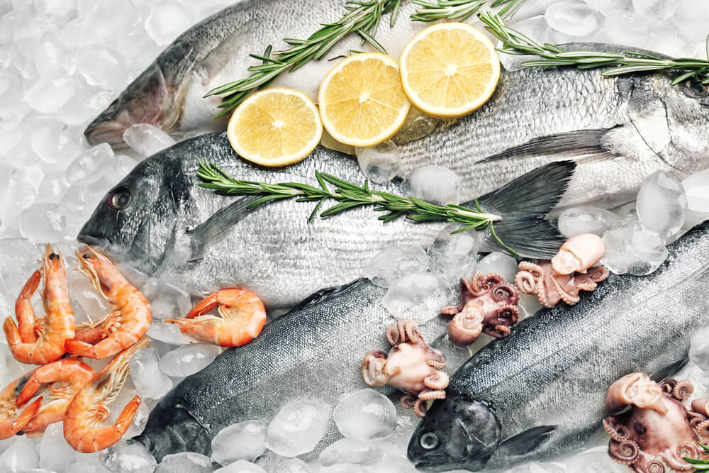 Plan de afaceri pentru deschiderea unui restaurant  - Depozitarea și transportul alimentelor - Arli Co