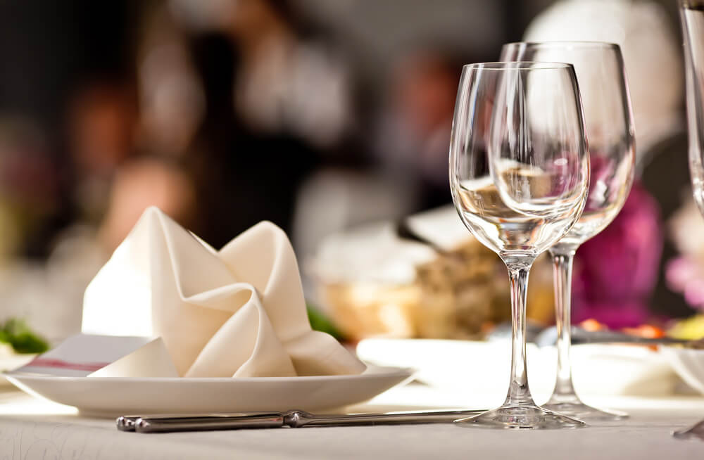 Tipuri de restaurante - Restaurant clasic - Arli Co
