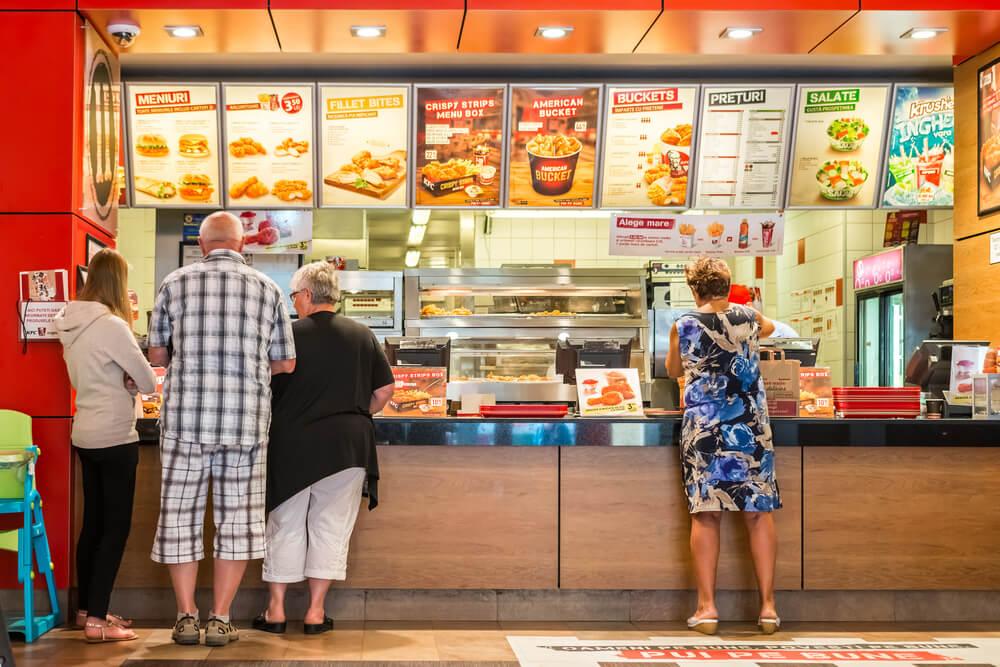 Tipuri de restaurante - Fast-food - Arli Co