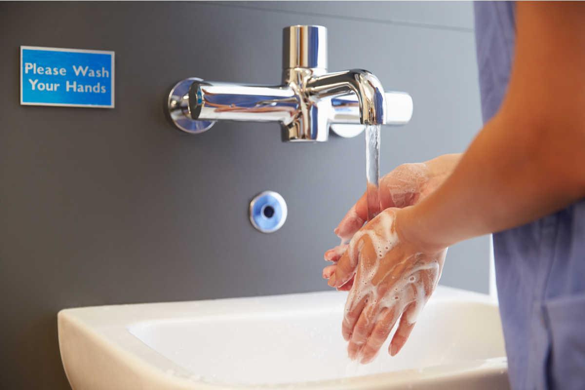 Importanța spălării mâinilor - Arli Co