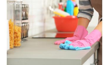 Dezinfectanți: Află AICI tot ce trebuie să cunoști despre această categorie de produse de curățenie!